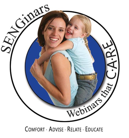 SENGinar Logo with box