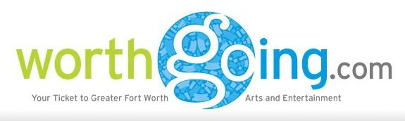 WorthGoing.com logo