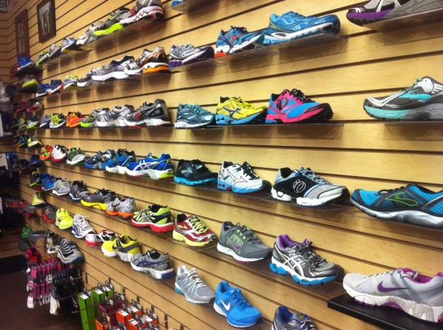 Memphis running shoes