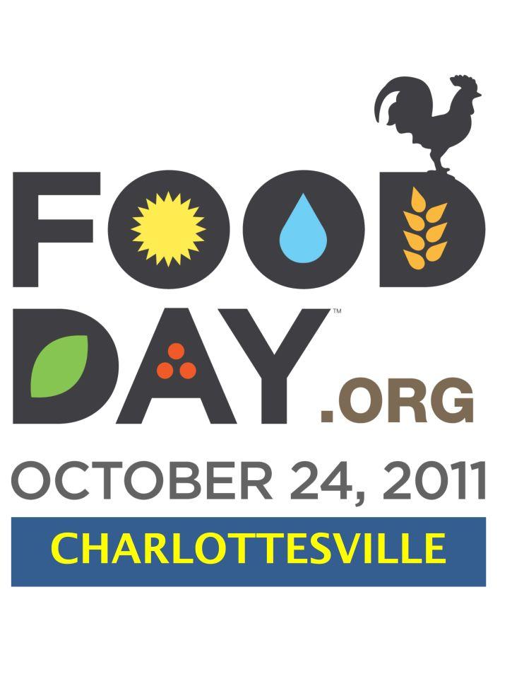 Food Day Charlottesville
