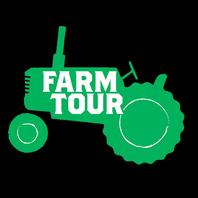 farm tour tractor