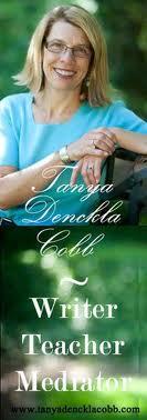 Tanya Denckla Cobb