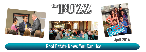 Real Estate News You Can Use