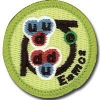 Badge Pic