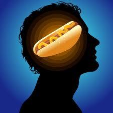 Hotdog Brain