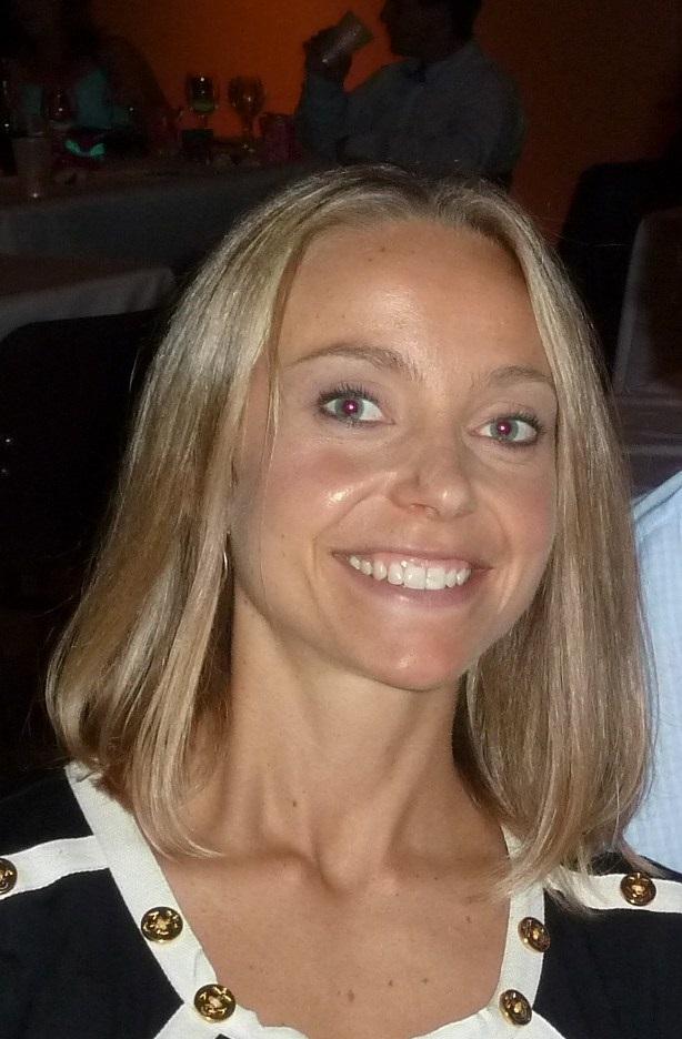 Kelowna Personal Trainer: Manda Watt