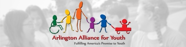 Alliance for Youth Logo Head