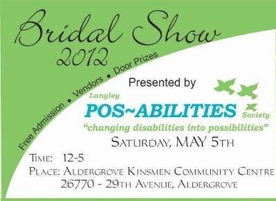 Bridal Show 2012