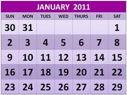 Jan 2011 Purple