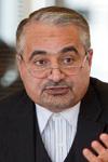 H.E. Ambassador Hossein Mousavian