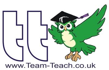 Team Teach logo
