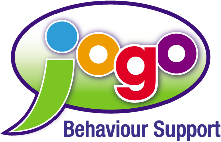 Jogo Behaviour Support Logo