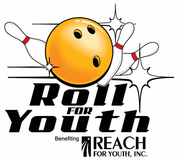 Roll For Youth logo