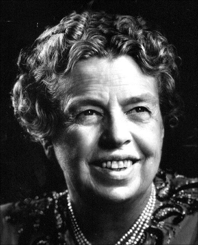 Image result for google image Eleanor Roosevelt