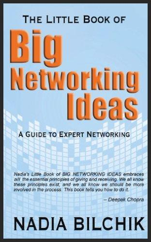 The little book of big networking ideas