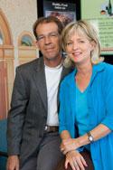 Cathy & Marshall