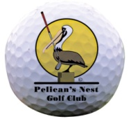 pelican golf