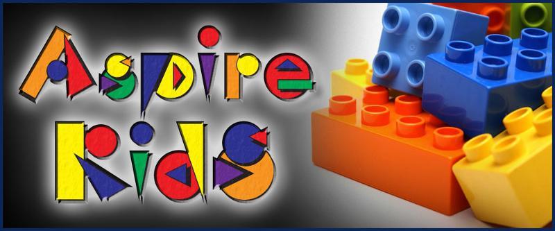 Aspire Kids Northwest Austin Summer Camp Program Anderson Mill legos