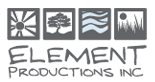 Element Productions logo