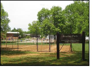 Bradley Park Community Garden