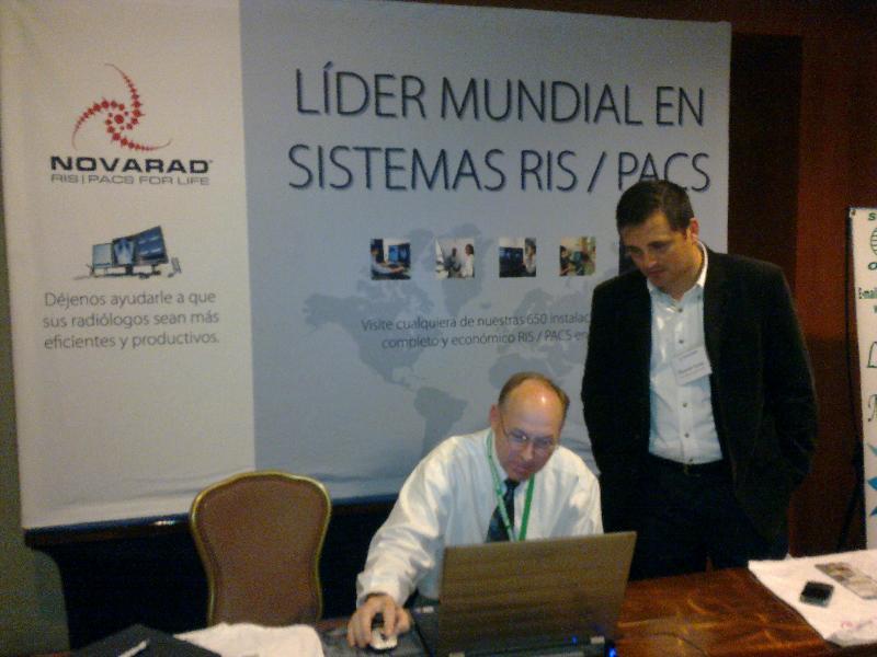 Dr G Ricardo demo