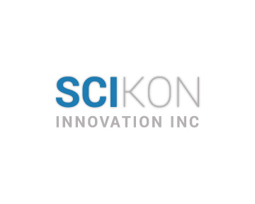 SciKon logo