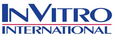 in vitro international logo