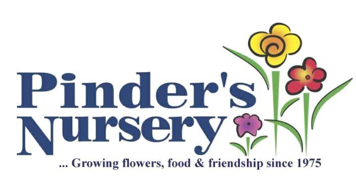 Pinders Logo Transparent