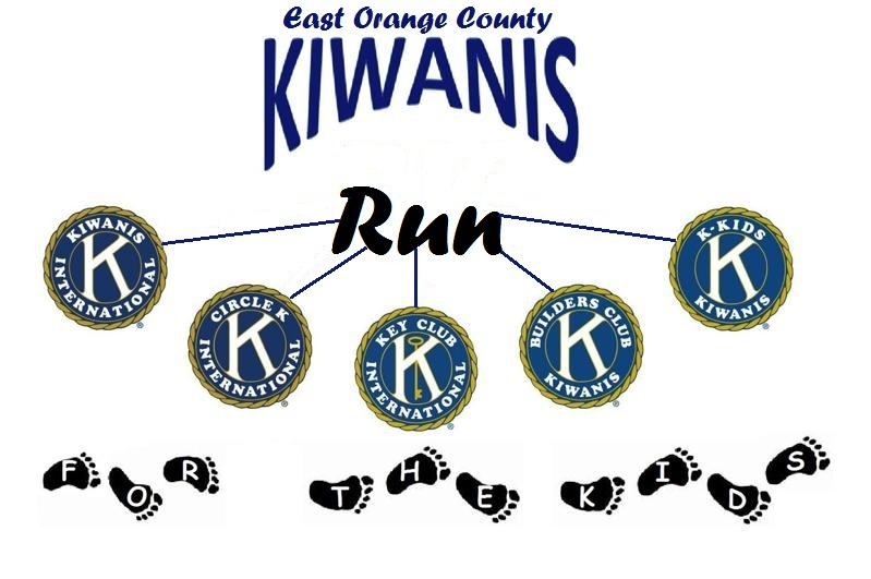 New Run for the Kids Logo