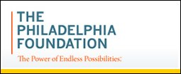 Philadelphia Foundation Logo