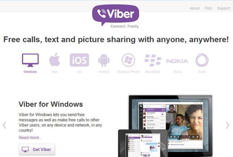 Viber.com