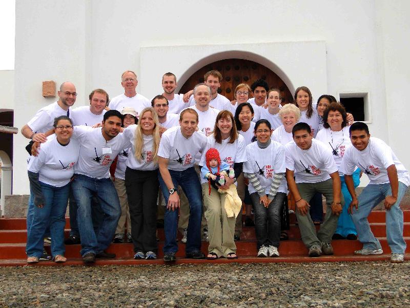 Team Peru10-Kawai