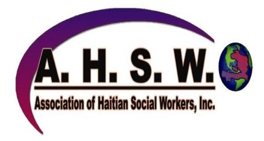 AHSW logo