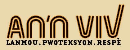 ANNVIV logo tinted
