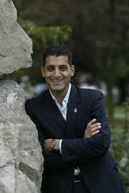 Mayor Francis