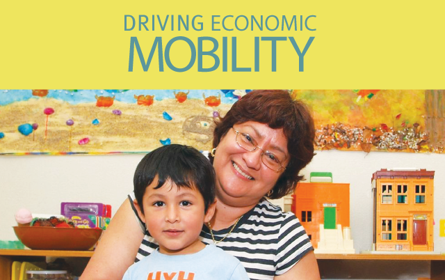 Driving Economic Mobility