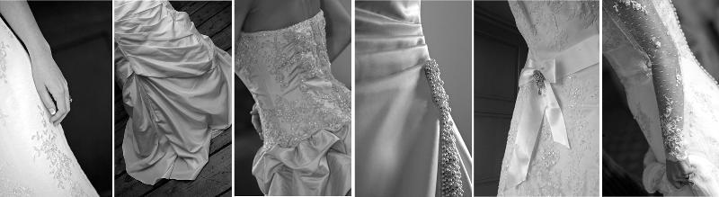 Cherish the Dress Wedding Photography