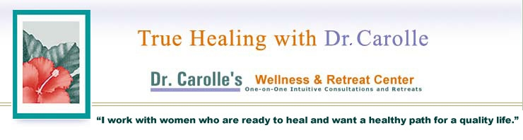 Dr. Carolle Wellness and Retreat Center