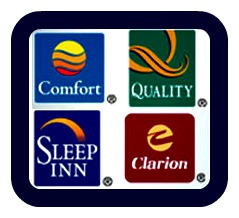 Choice Hotels has partnered with Hotel Express