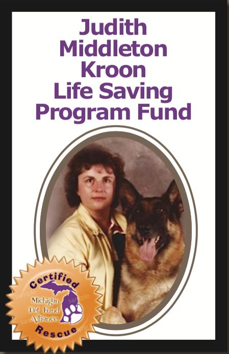 Kroon grant logo
