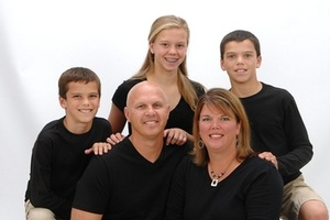 Pate family