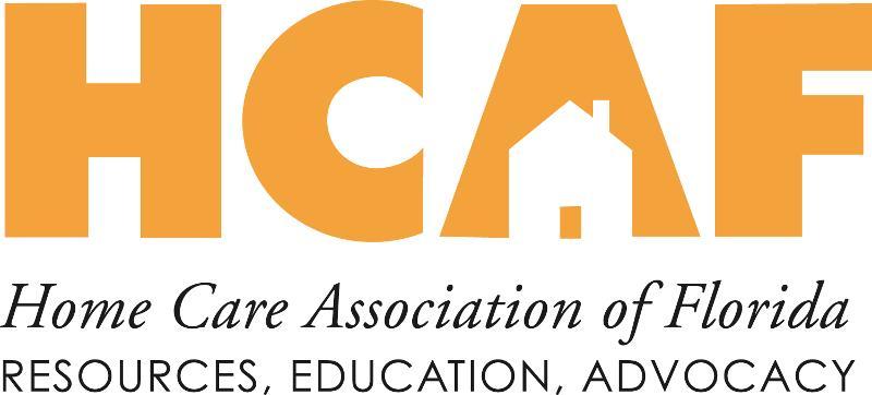 HCAF logo