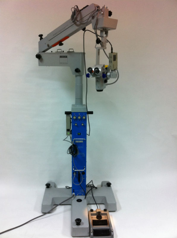 Used Ophthalmic Equipment Specials- June 2011