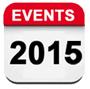 BIZPHYX Events 2015