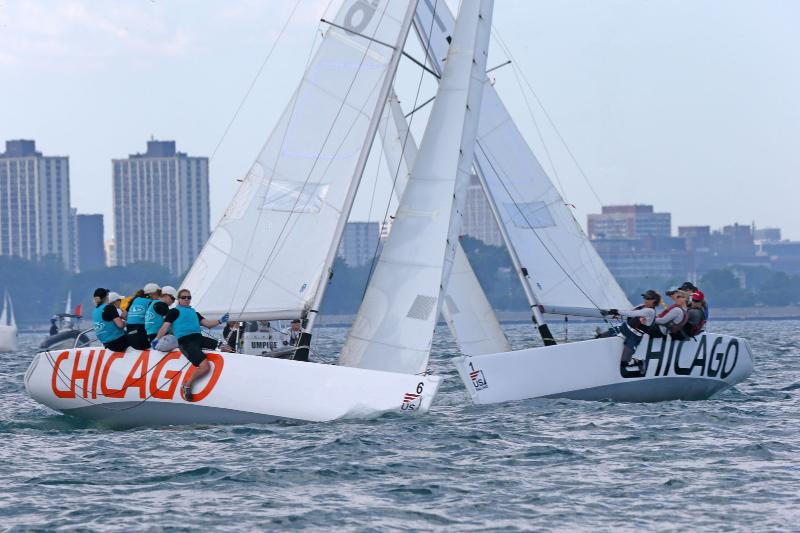 USWMRC Finals upwind cross