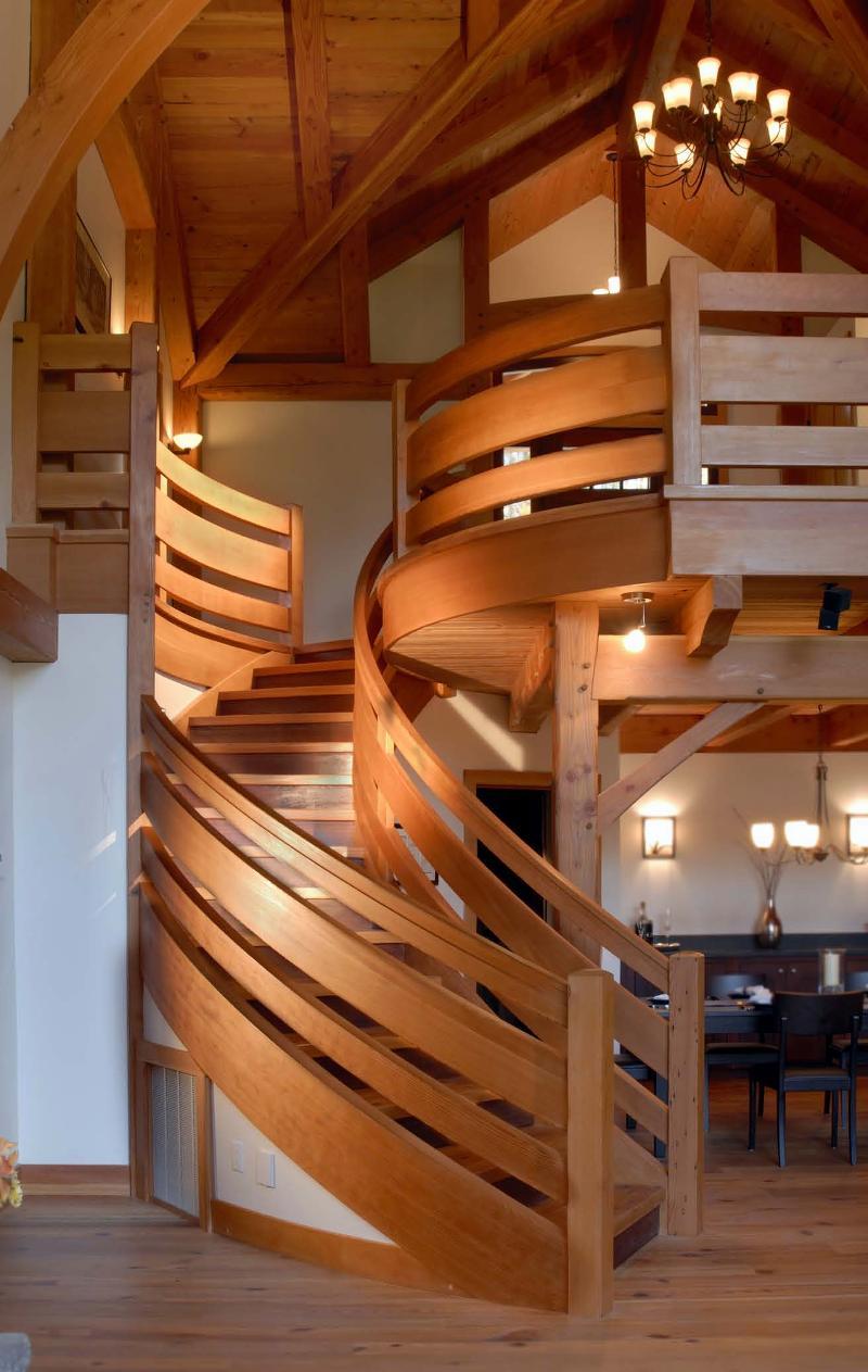 Pioneer Stairs