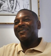 CEO Ron McClain