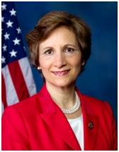 Rep. Suzanne Bonamici