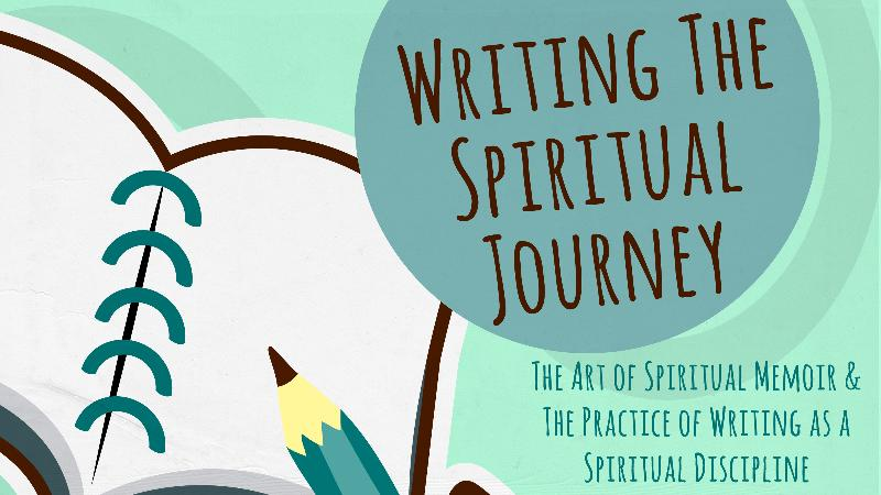 spiritual journey essay Coursework for you quiz mo chairde essay writer elijah: december 6, 2017 the photo the church chose for the plural marriage essay is telling about how sad and.