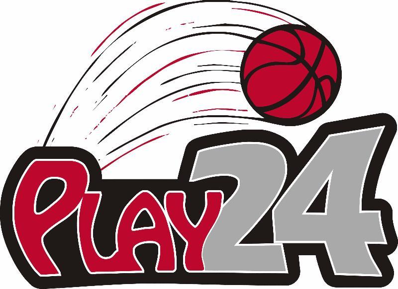 Play24 Logo